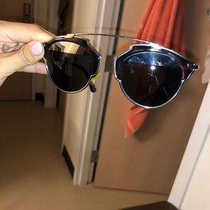 0c7cf94f1b3f Dior Accessories - Dior SoReal Sunglasses